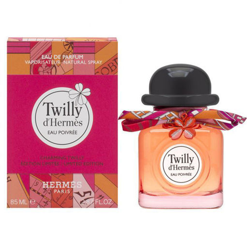 Picture of HERMES TWILLY D HERMES EAU POIVREE EDP HER 85ML
