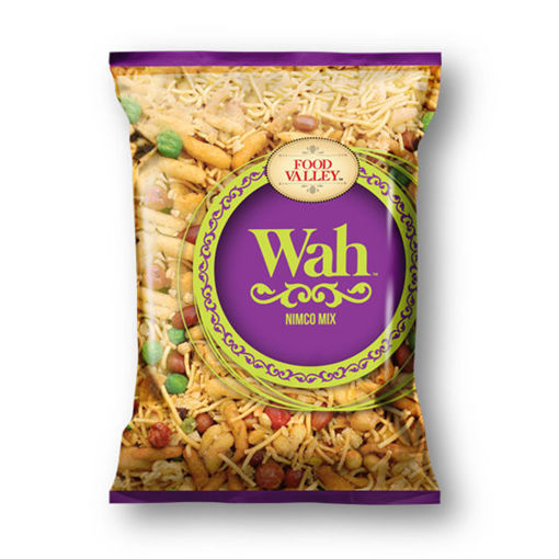 Picture of WAH FOOD VALLEY POTATO STICKS NIMCO MIX 50GM