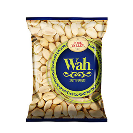 Picture of WAH FOOD VALLEY POTATO STICKS SALTY PEANUTS 50GM