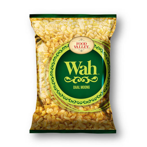 Picture of WAH FOOD VALLEY POTATO STICKS DAAL MOONG 50GM
