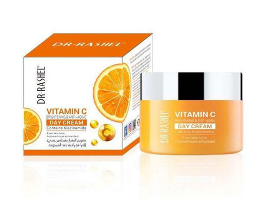 Picture of DR.RASHEL VITAMIN C DAY CREAM CONTAINS NIACINAMIDE
