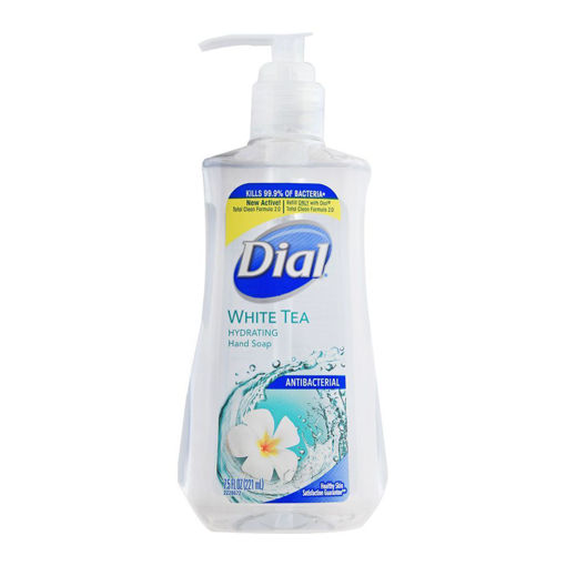 Picture of DIAL HAND WASH WHITE TEA 221ML
