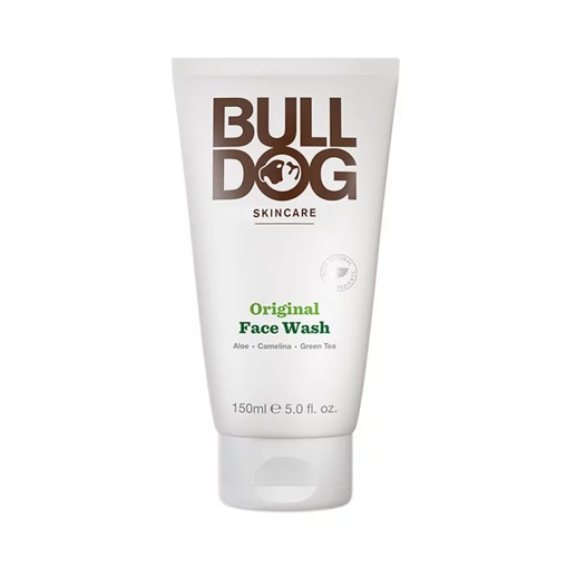 Picture of BULL DOG ORIGINAL FACE WASH 150 ML