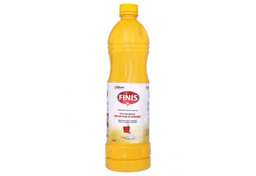 Picture of FINIS PERFUMED WHITE PHENYLE 1L