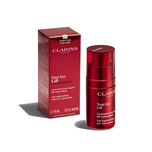 Picture of CLARINS TOTAL EYE LIFT TOTAL EYE CONCENTRATE 15ML