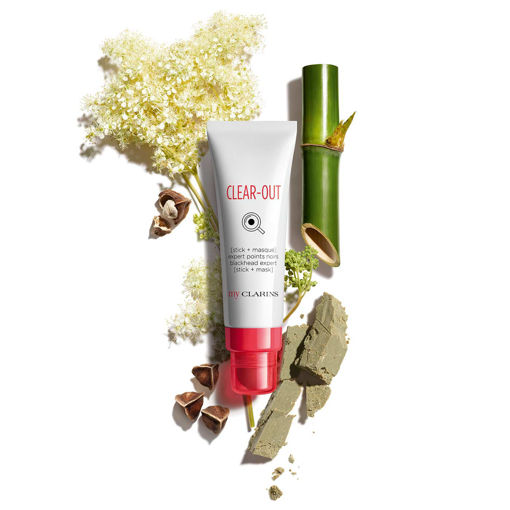 Picture of MY CLARINS CLEAR-OUT STICK MASQUE STICK MASK 50ML