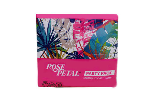 Picture of ROSE PETAL TISSUE PARTY PACK