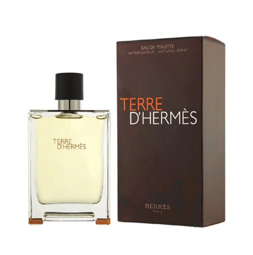 Picture of TERRE D'HERMES POUL HOMME EDT 50ML