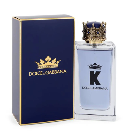 Picture of D&G K-BY DOLCE & GABBANA EDP 150ML