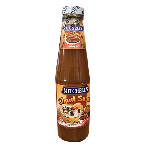 Picture of MITCHELLS CHAAT SAUCE 300GM