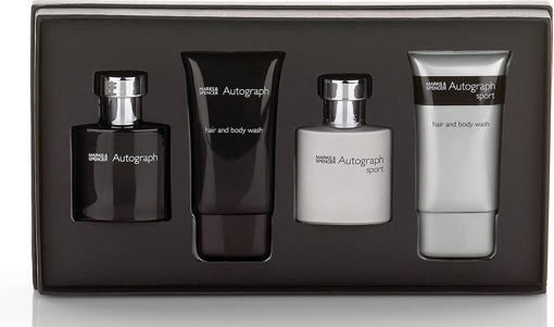 Picture of AUTOGRAPH MAN GIFT SET EDT