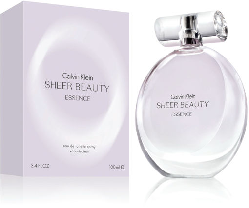 Picture of CALVIN KLEIN CK SHEER BEAUTY ESSENCE EDT 100ML