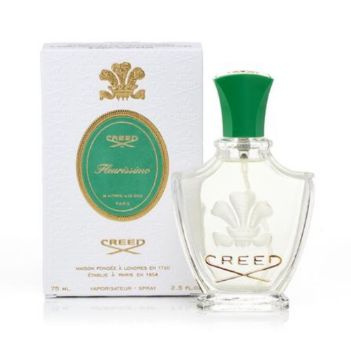 Picture of CREED FLEURISSIMO WOMEN EDP 75ML