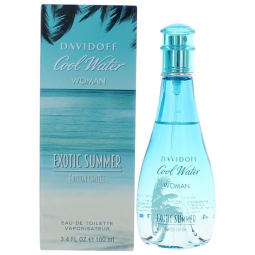 Picture of DOVIDOFF EXOTIC SUMMER WOMEN 100ML