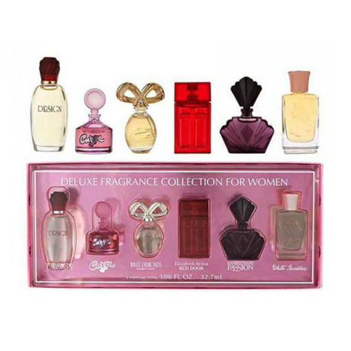 Picture of DELUXE FARGRANCE COLLECTION SET FOR WOMEN