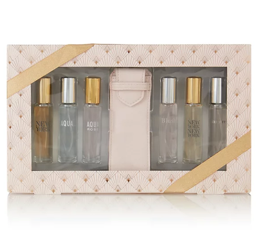 Picture of M&S PERFUME GIFT SET 60ML