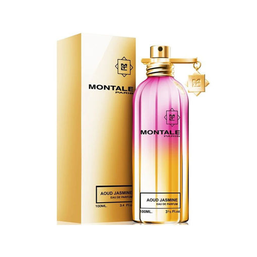 Picture of MONTALE AOUD JASMINE EDP 100ML