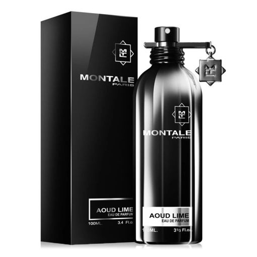 Picture of MONTALE AOUD LIME EDP 100ML