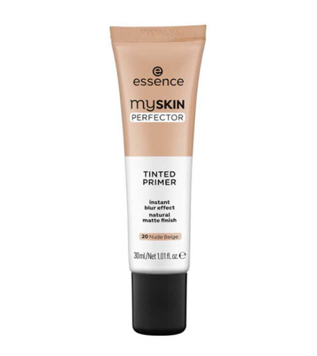 Picture of ESSENCE MY SKIN PERFECTOR TINTED PRIMER 30ML