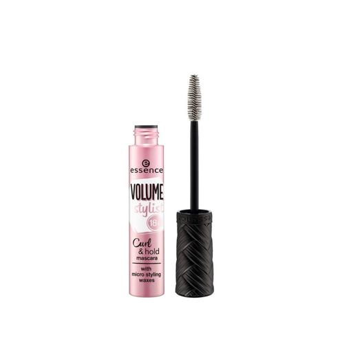 Picture of ESSENCE VOLUME STYLIST 18H CURL-HOLD MASCARA 12ML