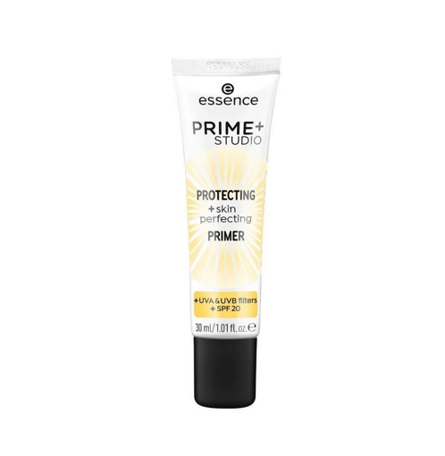 Picture of ESSENCE PRIME STUDIO PROTECTING SKIN PERFECTING PRIMER 30ML