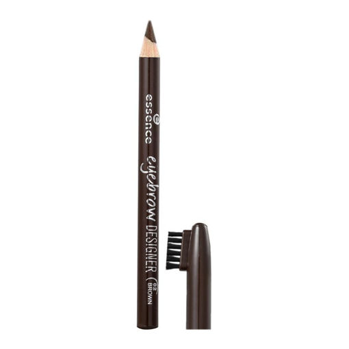 Picture of ESSENCE EYEBROW DESIGNER 02 BROWN