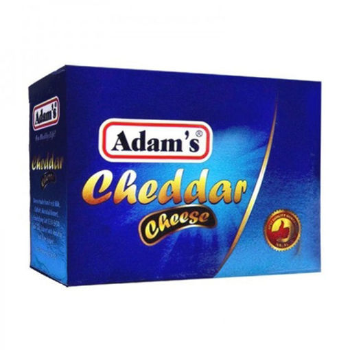 Picture of ADAMS CHEDDER CHEESE 200G