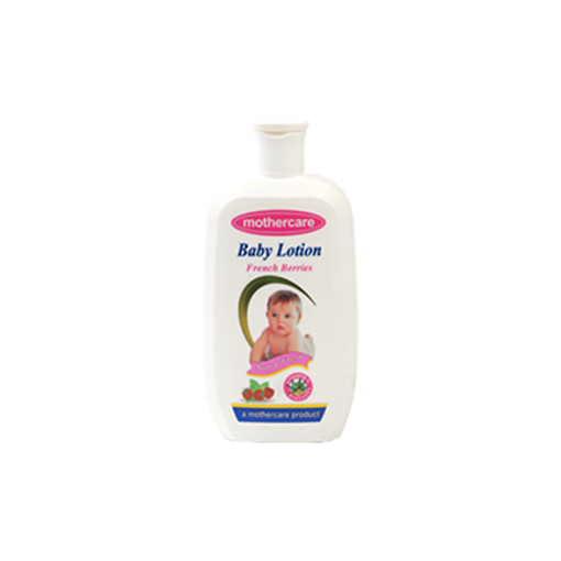 Picture of MOTHERCARE BABY LOTION FRENCH BERRIES SOFT & FRESH 300ML