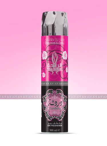 Picture of THE SCENT AIR FRESHNER DARDSHA 300ML