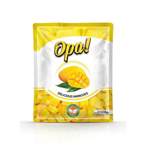 Picture of OPA MANGO RETAIL 500GM
