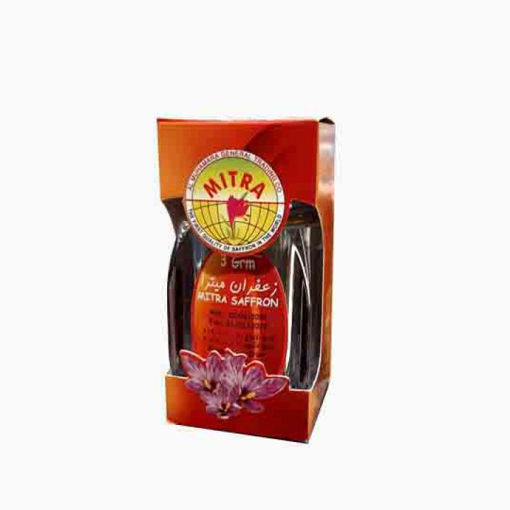 Picture of MITRA SAFFRON BEST QUALITY OF