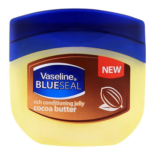 Picture of VASELINE JELLY COCOA BUTTER 100ML