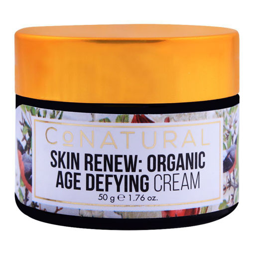 Picture of CONATURAL ORGANIC AGE DEFYING CREAM 50G
