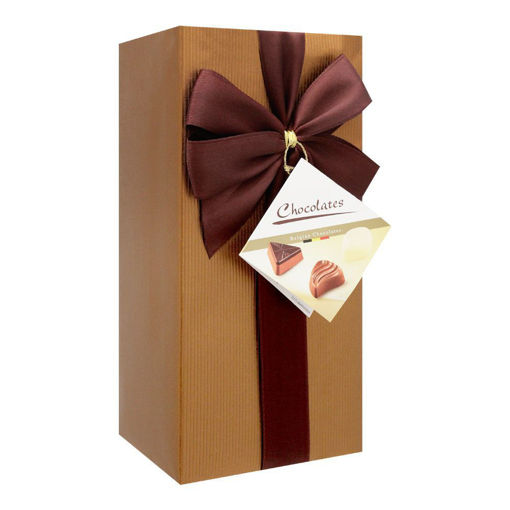 Picture of HAMLET BELGIAN TRADITIONAL CHOCOLATE 200G