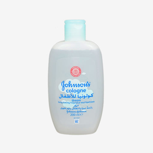 Picture of JOHNSONS BABY COLOGNE DREAM 200ML
