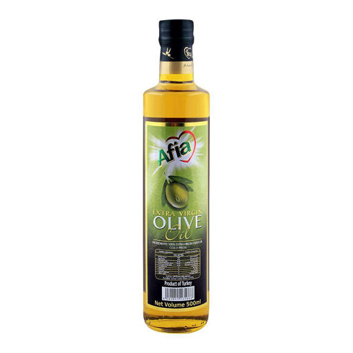 Picture of AFIA EXTRA VIRGIN OLIVE OIL 500ML