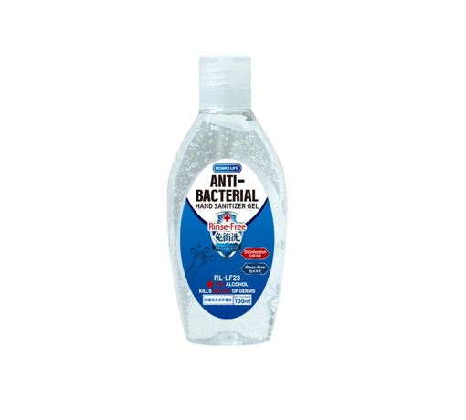 Picture of HAND SANITIZER ANTI BACTERIAL 100ML