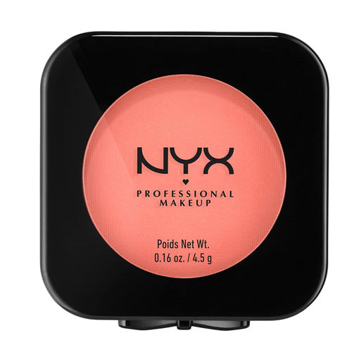 Picture of NYX HIGH DEFINITION BLUSH PINK 4.5G