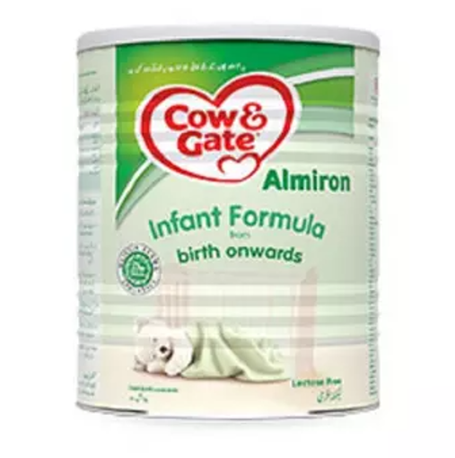 Picture of COW - GATE ALMIRON 400GM