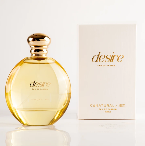 Picture of CONATURAL HSY DESIRE EDP FOR HER 100ML