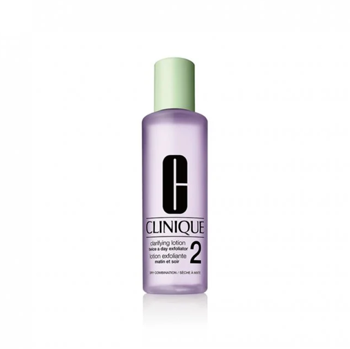 Picture of CLINIQUE CLARIFYING LOTION (2) 400ML