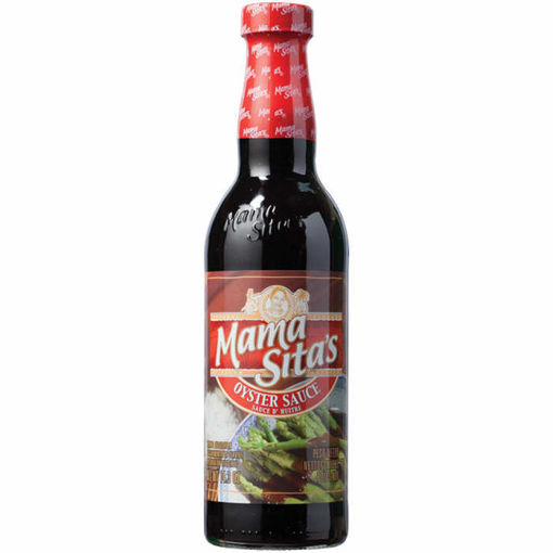 Picture of MAMA SITA OYSTER SAUCE 405G