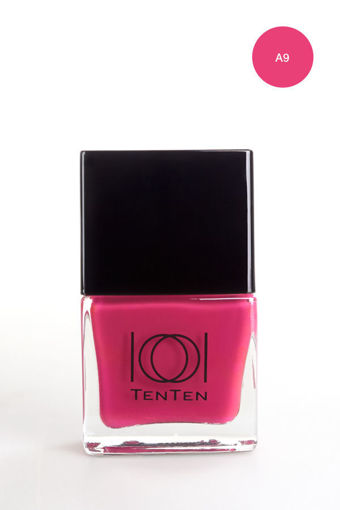 Picture of TENTEN NAIL POLISH PINK A9