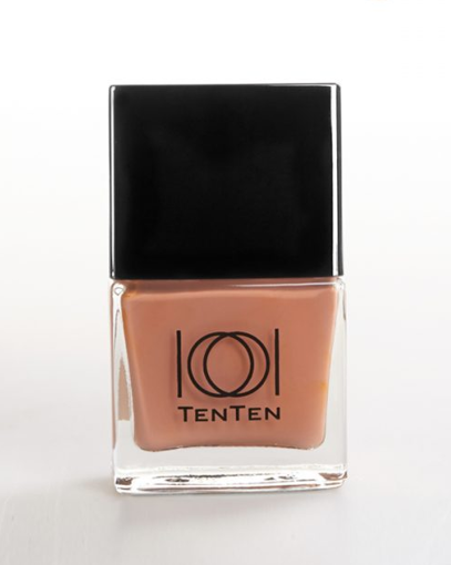 Picture of TENTEN NAIL POLISH NUDE MUD W08
