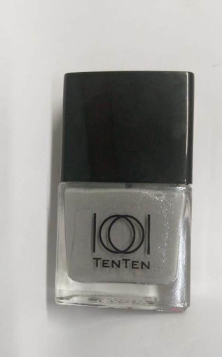 Picture of TENTEN NAIL POLISH GREY A74