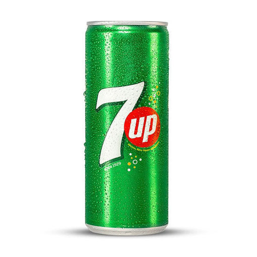 Picture of 7UP CAN 250ML