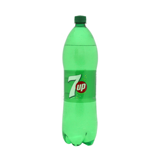 Picture of 7UP DRINK 1.5LTR